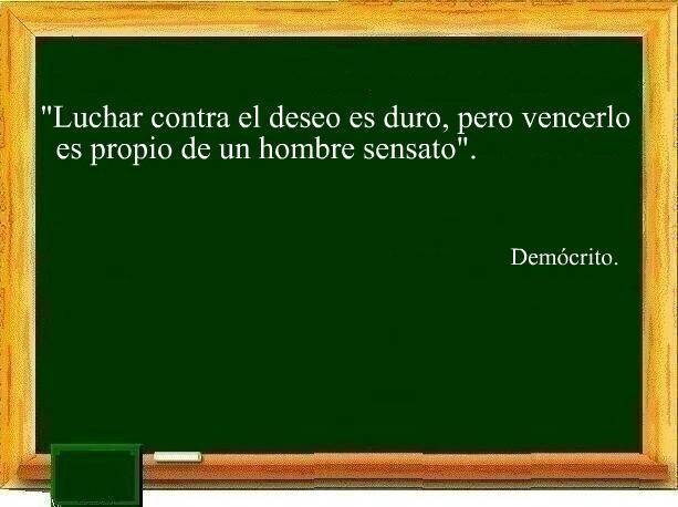 Frases Célebres 425 Pensamiento Maduro