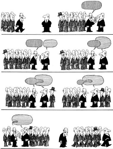 La politica(Fm)